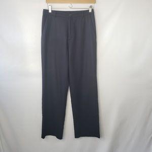J. Crew Dark Gray Wool Cashmere Pants
